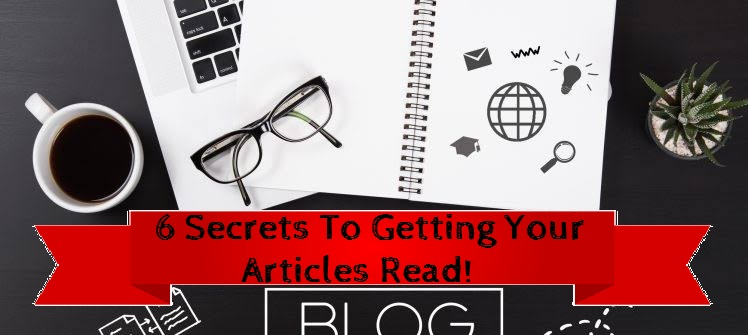 how to write better blog articles