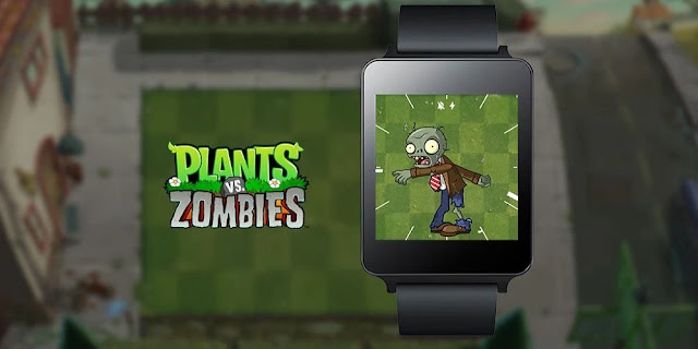 plants vs zombies for android