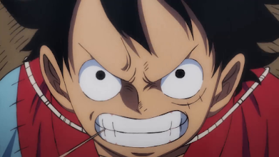 One Piece Episode 914
