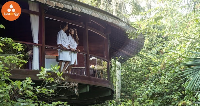 Booking Di Bali Spa Guide SpaOnGo