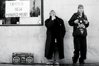 Jay y Bob el silencioso - Clerks