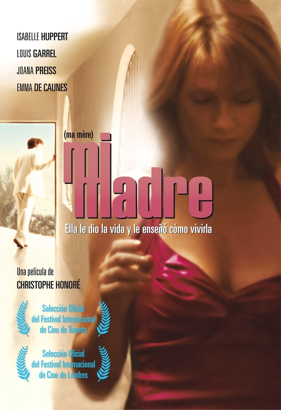 Movie Ma mère (2004) Online