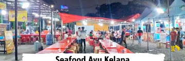 Seafood Ayu Kelapa Gading Jakarta, Enak Dan Murah