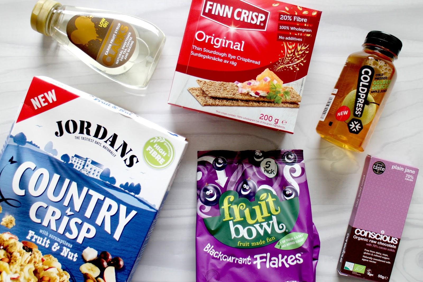 Degustabox Food Box Subscription Review