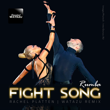 Download RUMBA - Fight Song (25bpm)
