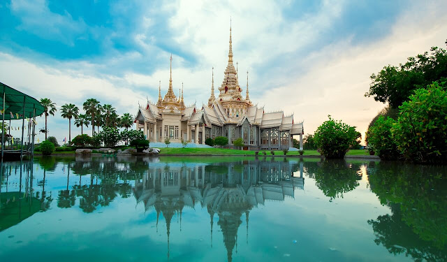 Thailand - The Land of Tourism