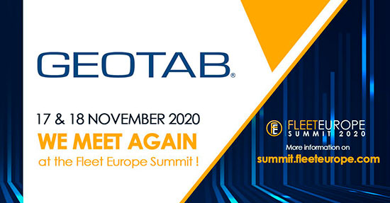 Fleet Europe Summit