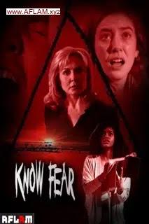 فيلم Know Fear 2021 مترجم اون لاين