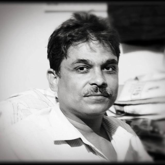 संतोष चतुर्वेदी की कविता 'मोछू नेटुआ': समीर कुमार पाण्डेय