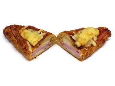ショー・フレ・フロマージュ・ベシャメル・ジャンボン(Chaud fourré fromage béchamel jambon) | PAUL(ポール)