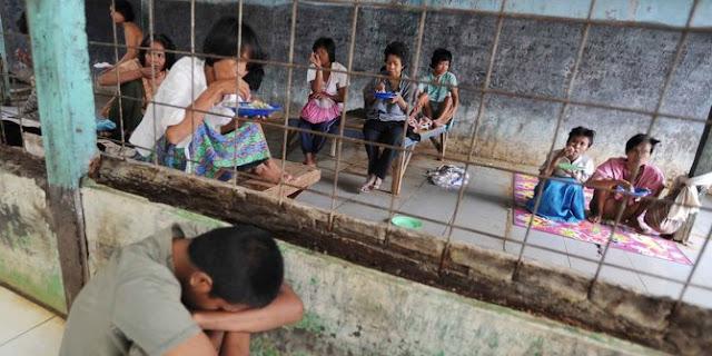 WASPADA ! Status PDP diadospi oleh 5 Pasien Gangguan Jiwa di RSJ Pekanbaru