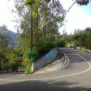 Jalur Cangar Mojokerto, Jangan Coba-Coba Lewat Sini
