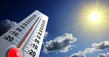 اخبار الطقس غدا الخميس 19-5-2016 ، طقس لطيف معتدل الحرارة علي معظم أنحاء الجمهورية  ودرجة الحرارة فى القاهرة 30