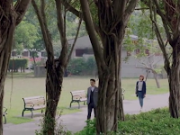 SINOPSIS Behind Your Smile Episode 11 PART 1