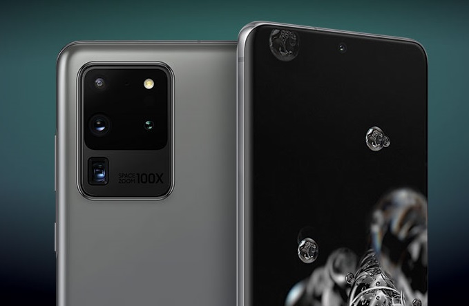 Samsung Galaxy S20 Ultra Specs Philippines