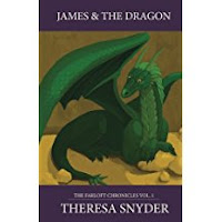 James and the Dragon