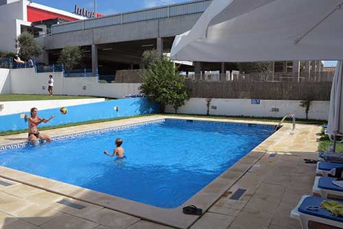 Vicentina Hotel Aljezur Portugal.