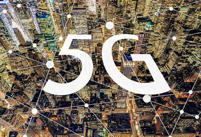BREAKING: Buhari Government Approves 5G Deployment In Nigeria, SD News Blog, breaking news Nigeria, 5g network in Nigeria,