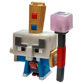 Minecraft Series 20 Arch Illager Mini Figure