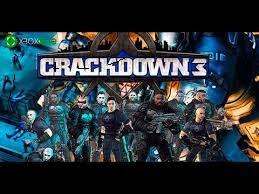 Crackdown 3 game free download