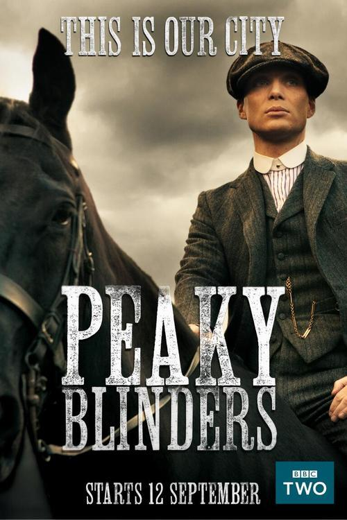 Peaky Blinders 2014: Season 2 - Full (6/6)