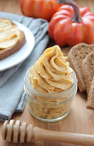 Pumpkin Honey Butter