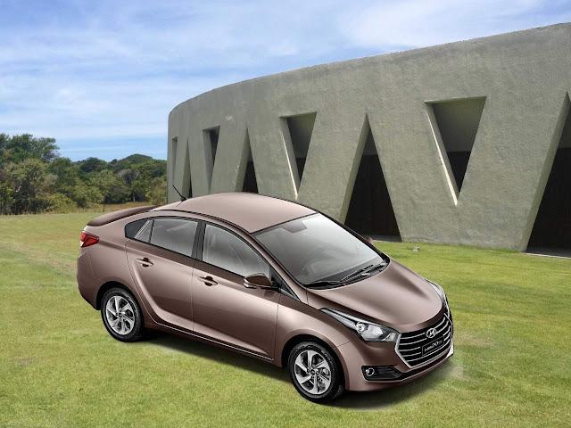 Hyundai HB20S 1.0 - Trancoso (Bahia)