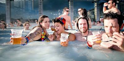 La prohibition en Islande