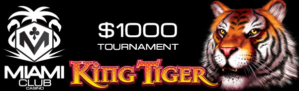 Have Fun WIth The Latest Online Slots Tournaments And Freerolls