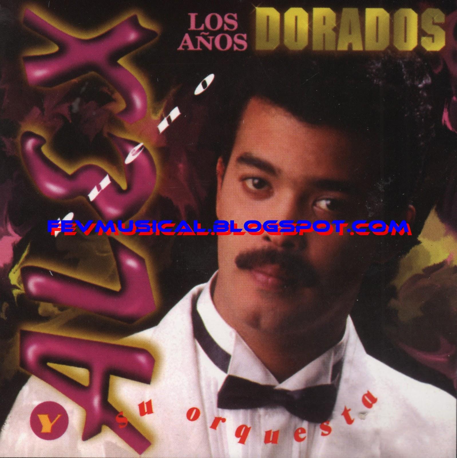 Fev musical 1993 alex bueno su orquesta los a os for Alex bueno salsa jardin prohibido