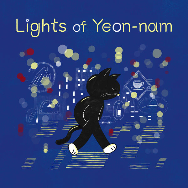 The Electriceels – Lights of Yeon-nam – Single