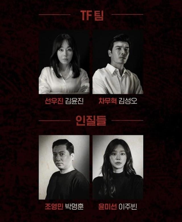 Knetz talks about Netflix 'Money Heist' Korean adaption Official cast!