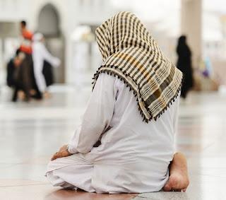 Niat Sholat Jamak Takhir dan Taqdim