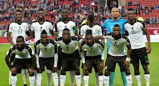 Гана – Тунис смотреть онлайн бесплатно 8 июля 2019 прямая трансляция в 22:00 МСК.