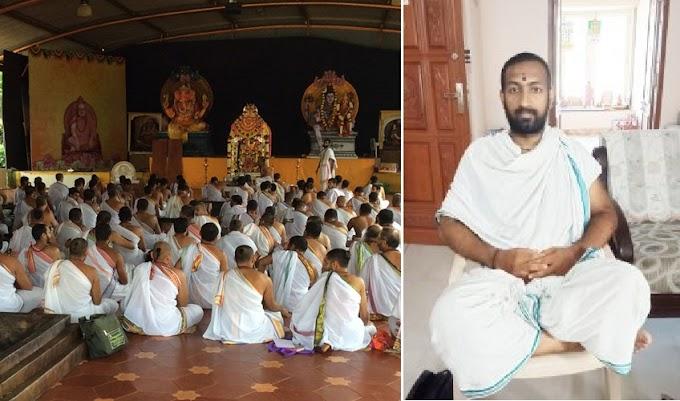 Chennai: Adambakkam patashala aims to teach Indian culture