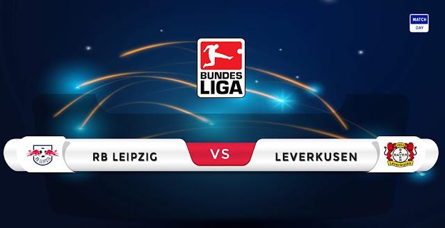 RB Leipzig vs Bayer Leverkusen Prediction & Match Preview