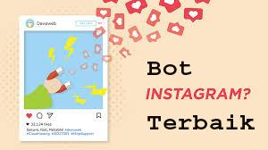Bot Instagram Terbaik  1