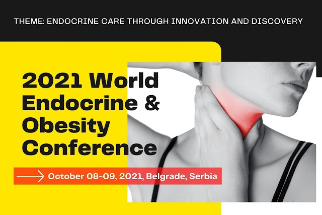 2021 World Endocrine and Obesity Conference Endocrine and Obesity Conference