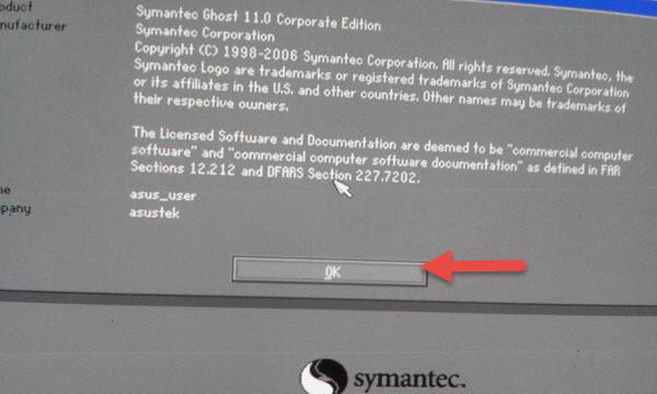 ما هو جوست الويندوز او Ghost Windows وكيف يعمل عالم الكمبيوتر