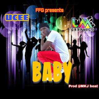 Ucee - Baby