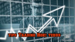 Tips trading saham