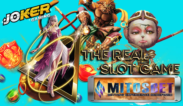 Slot Joker123 Gaming