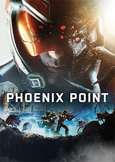 Phoenix Point Torrent (PC)