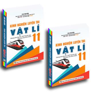 Kinh nghiệm luyện thi Vật lí 11 ebook PDF EPUB AWZ3 PRC MOBI