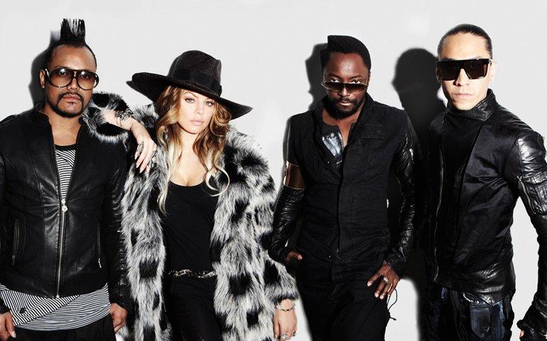 Will.i.am confirma lanzamiento de nueva música de los Black Eyed Peas