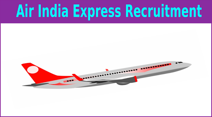 Air India Express Manager Officer Technical Assistant Recruitment