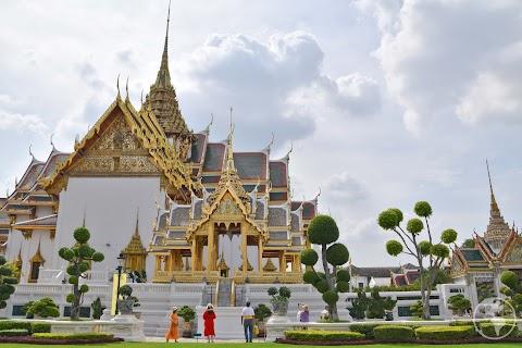 Tailândia | Roteiro de Tuk Tuk Hop em Bangkok