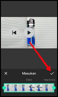 Cara Upload Video di Instastory Ukuran Penuh Tanpa Crop agar Tidak Pecah