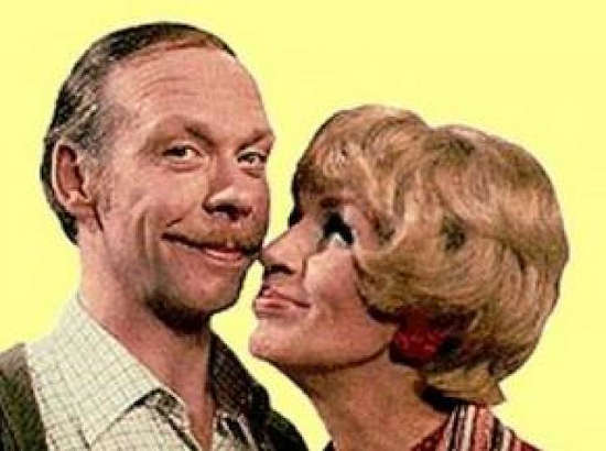 Brandon & Betty Blunder