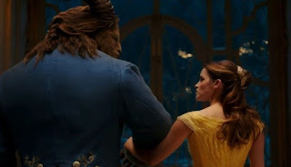 fakta fillm beauty and the beast